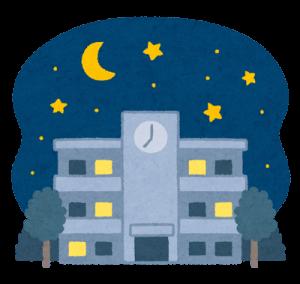 東京の声優養成所は夜間でも通える?
